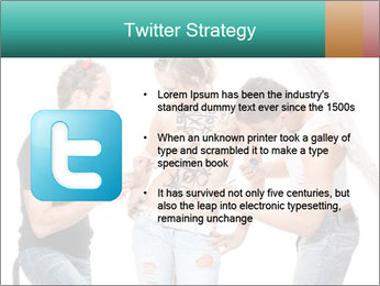 0000060544 PowerPoint Template - Slide 9