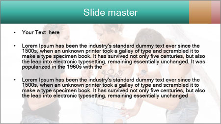 0000060544 PowerPoint Template - Slide 2