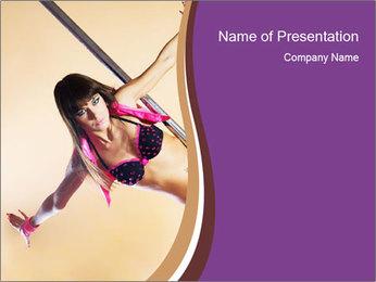 0000060547 PowerPoint Template - Slide 1