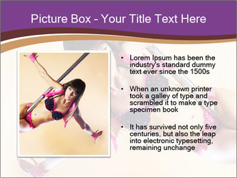 0000060547 PowerPoint Template - Slide 13