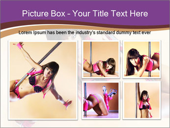 0000060547 PowerPoint Template - Slide 19