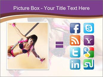 0000060547 PowerPoint Template - Slide 21