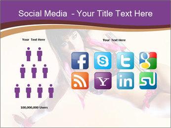 0000060547 PowerPoint Template - Slide 5