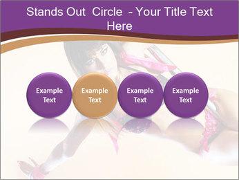 0000060547 PowerPoint Template - Slide 76