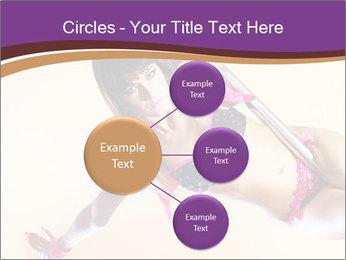0000060547 PowerPoint Template - Slide 79