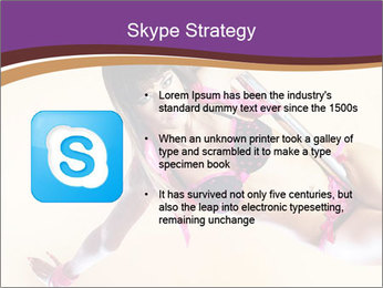 0000060547 PowerPoint Template - Slide 8