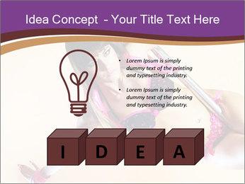 0000060547 PowerPoint Template - Slide 80