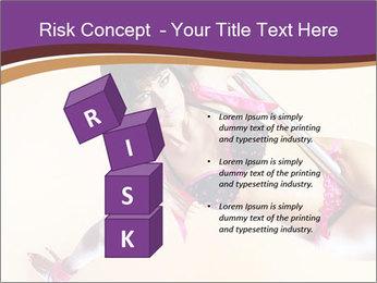 0000060547 PowerPoint Template - Slide 81