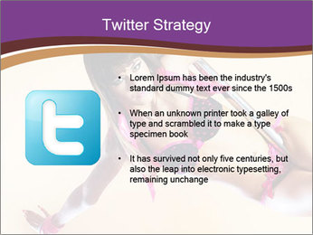 0000060547 PowerPoint Template - Slide 9