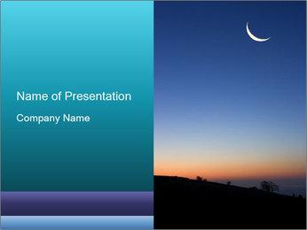 0000060551 PowerPoint Templates - Slide 1