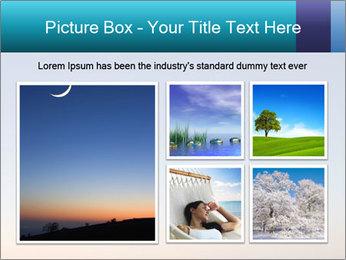 0000060551 PowerPoint Templates - Slide 19