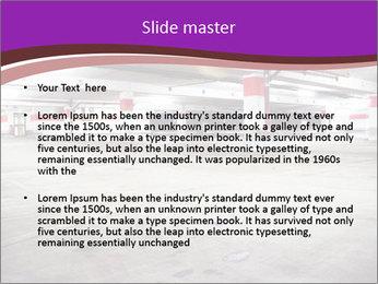 0000060552 PowerPoint Template - Slide 2