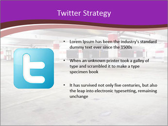0000060552 PowerPoint Template - Slide 9