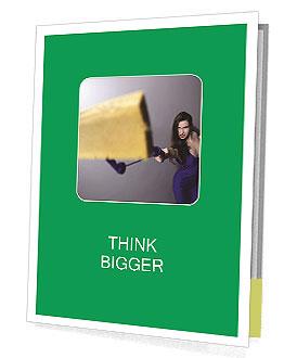 0000060555 Presentation Folder