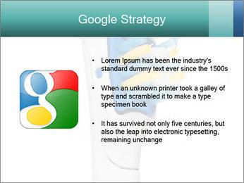 0000060557 PowerPoint Templates - Slide 10