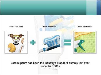 0000060557 PowerPoint Templates - Slide 22