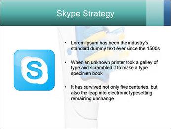 0000060557 PowerPoint Templates - Slide 8