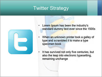 0000060557 PowerPoint Template - Slide 9