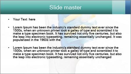 0000060557 PowerPoint Template - Slide 2