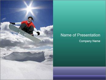 0000060561 PowerPoint Template - Slide 1