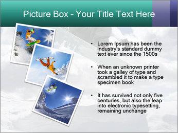 0000060561 PowerPoint Template - Slide 17