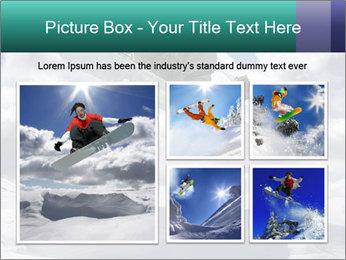 0000060561 PowerPoint Template - Slide 19