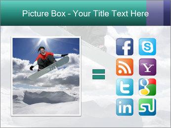 0000060561 PowerPoint Template - Slide 21
