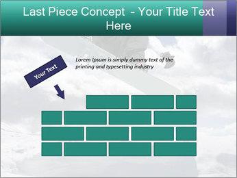 0000060561 PowerPoint Template - Slide 46