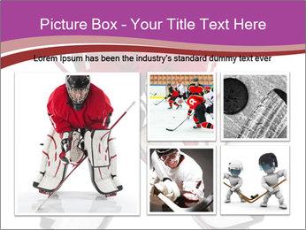 0000060567 PowerPoint Template - Slide 19