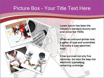 0000060567 PowerPoint Template - Slide 23