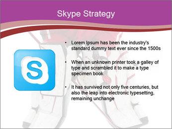 0000060567 PowerPoint Template - Slide 8