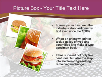 0000060568 PowerPoint Template - Slide 17