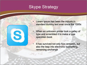 0000060568 PowerPoint Template - Slide 8
