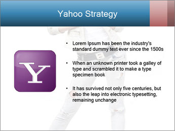 0000060570 PowerPoint Template - Slide 11