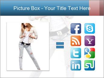 0000060570 PowerPoint Template - Slide 21