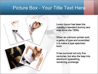 0000060570 PowerPoint Template - Slide 23