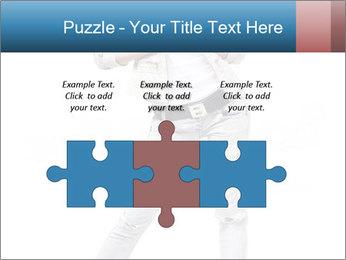 0000060570 PowerPoint Template - Slide 42