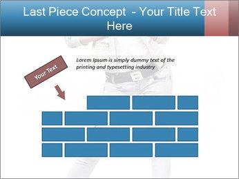 0000060570 PowerPoint Template - Slide 46