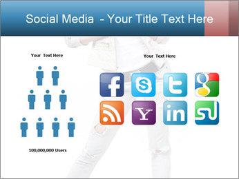 0000060570 PowerPoint Template - Slide 5