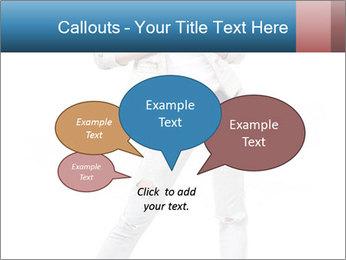 0000060570 PowerPoint Template - Slide 73