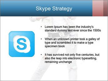 0000060570 PowerPoint Template - Slide 8