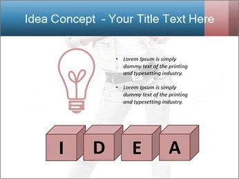 0000060570 PowerPoint Template - Slide 80