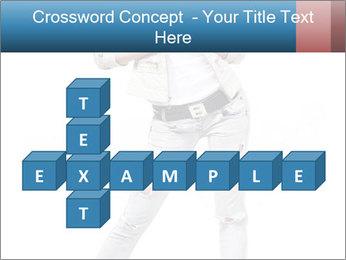 0000060570 PowerPoint Template - Slide 82