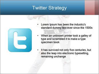 0000060570 PowerPoint Template - Slide 9