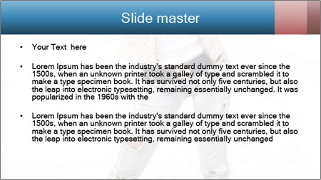 0000060570 PowerPoint Template - Slide 2