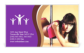 0000060571 Business Card Template