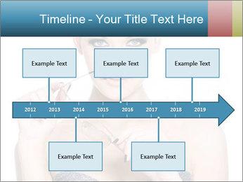 0000060576 PowerPoint Templates - Slide 28