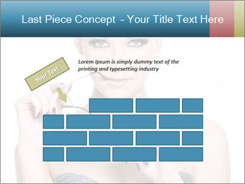 0000060576 PowerPoint Templates - Slide 46