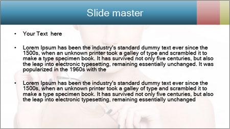 0000060576 PowerPoint Template - Slide 2