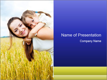 0000060577 PowerPoint Template - Slide 1